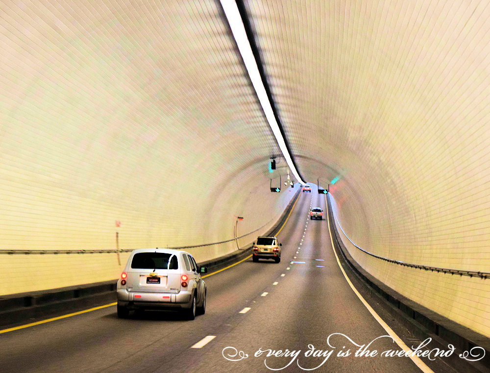 Mobile Bay Tunnel l Destination: Fairhope, AL