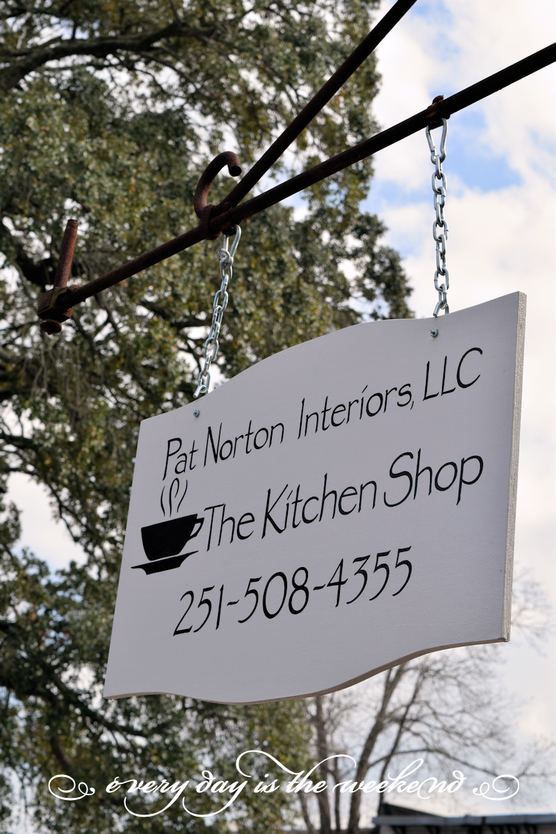The Kitchen Shop l Destination: Fairhope, AL