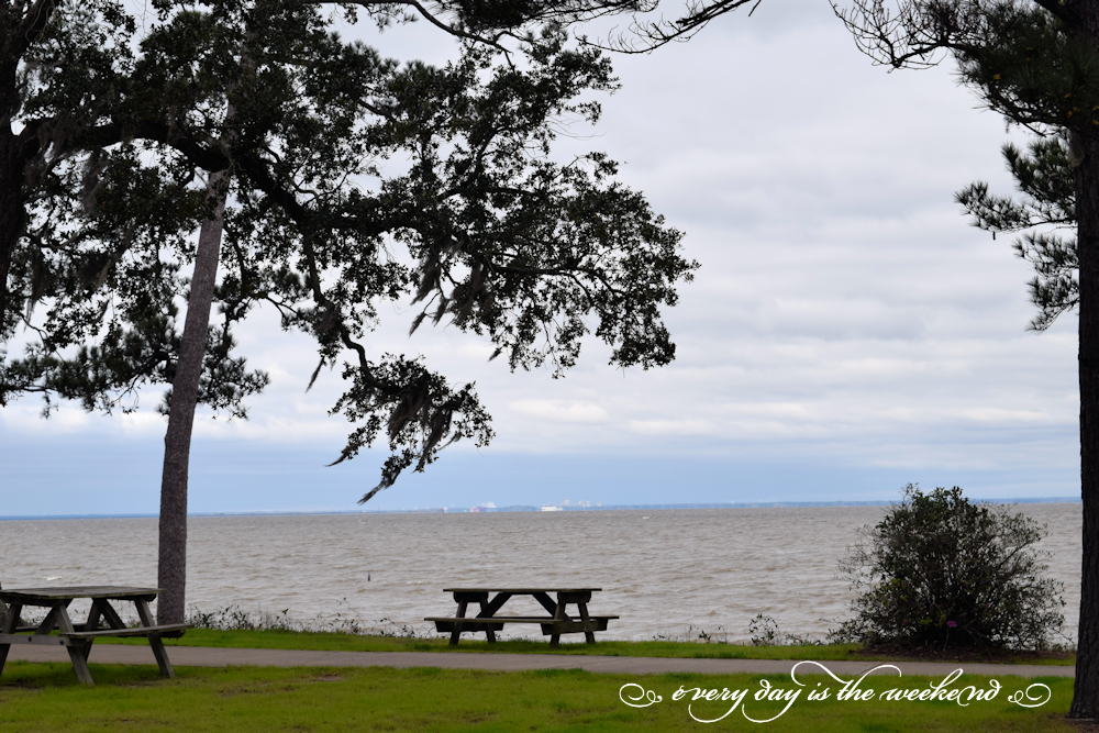 Destination: Fairhope, AL