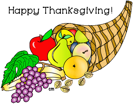 happy thanksgiving l carol moore